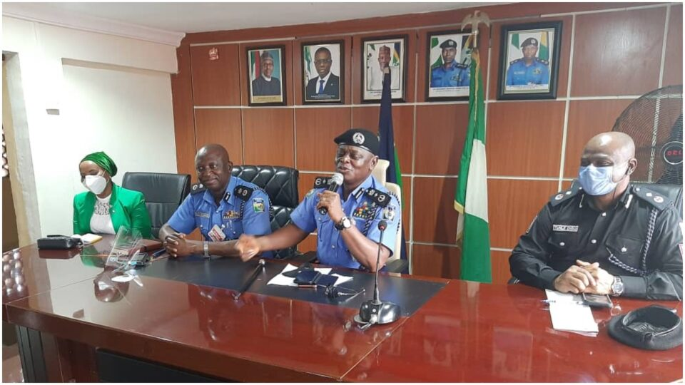 Crossover Service: Lagos CP Orders Closure Of Churches, Night Clubs