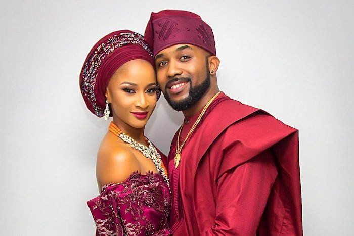 Banky W, Wife, Adesua Expecting First Child After Four Years